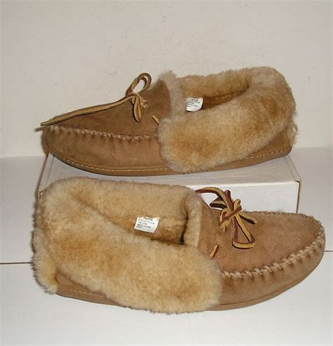 ll bean l l bean moccasin s slippers shoes 9 fashion