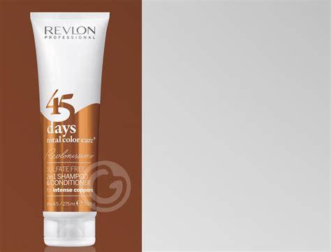 Revlon 2 In 1 revlon revlonissimo 45 days 2in1 shoo conditioner