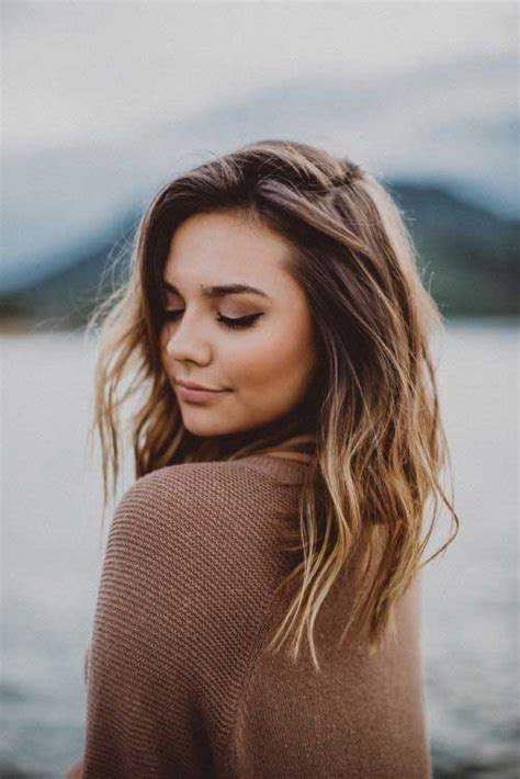 cortes de pelo medianos 2018 cortes de pelo medianos para mujeres peinado para todos