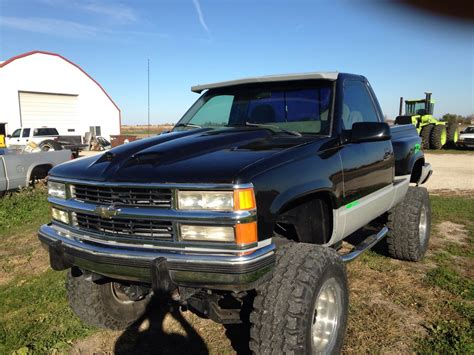 how petrol cars work 1994 chevrolet 1500 lane departure warning lifted 1994 chevy 1500 step side short bed for sale in milton illinois united states