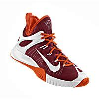 maroon and white nike basketball shoes i designed the maroon gold and white bethune cookman