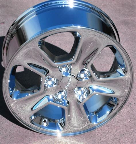 Jeep Wrangler Wheels On Grand Find Set Of 4 2014 17 Quot Factory Jeep Grand