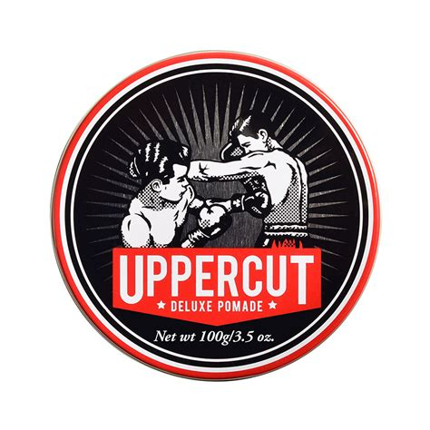 Pomade Uppercut clean slick back uppercut deluxe