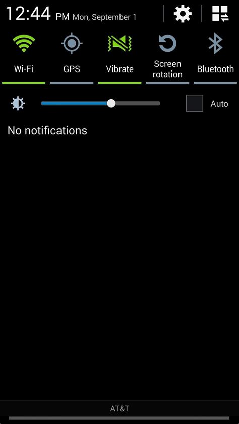 how to turn notifications on android remove the annoying wi fi connected notification on android 171 samsung gs4 gadget hacks