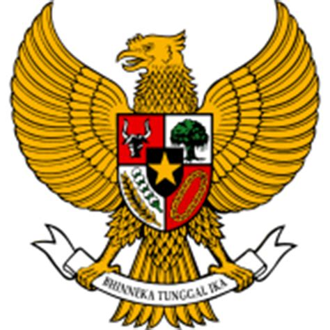 Tshirt Garuda Indonesia White garuda pancasila t shirt spreadshirt id 5870848