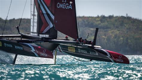 foiling catamaran for sale australia the bow down sailing of the america s cup class foiling