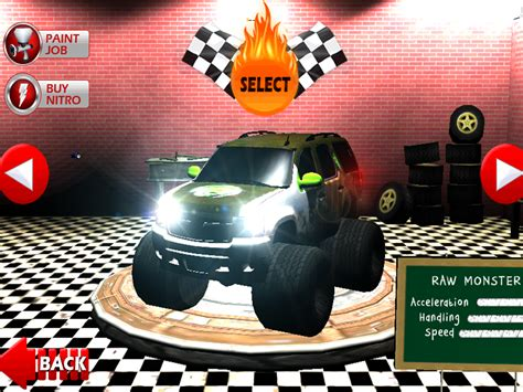 3d monster truck racing 3d monster truck racing android apps on google play