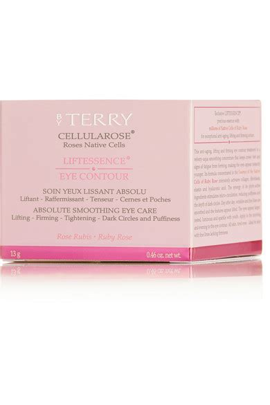 by terry cellularose liftessence eye contour by terry cellularose 174 liftessence 174 eye contour 13g
