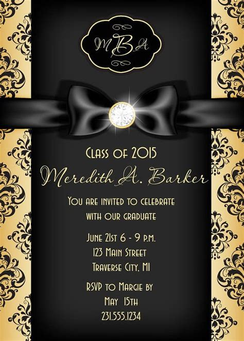 graduation invitations and announcements from 56 best graduation invitations images on pinterest