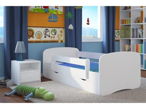 Beds For Toddler Boy by Brand New Bed White Mattress Included Toddler Bed