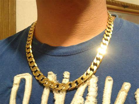 cadenas de oro gruesas para hombre cadenas de plata gruesas para hombres tattoo design bild