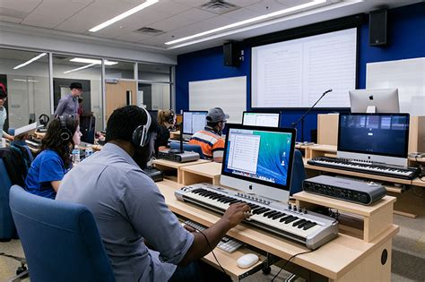 liberty university commercial liberty university commercial music degree receives nasm
