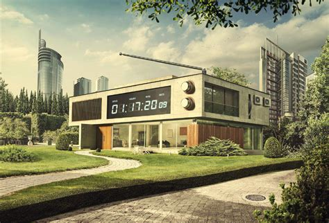 Architectural Renderings architectural rendering photoshop tricks to repeat