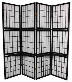 charming rustic kitchen faucet 6 room divider bookcase home 5 5 ft tall window pane room divider w shelves black