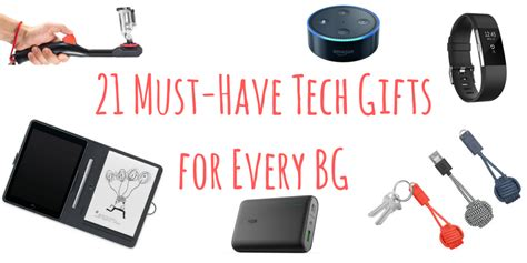 cool tech gifts 2016 21 must tech gifts for 28 images our favorite gadgets