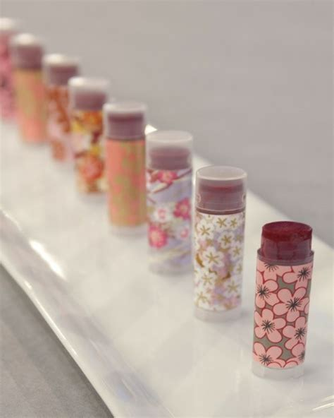 Handmade Lipbalm - lip balm wholeliving ideas