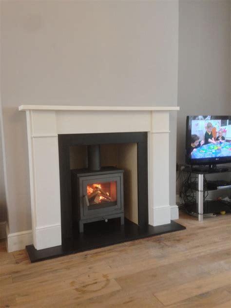 Fireplace Render by Woodburners Ltd 100 Feedback Chimney Fireplace