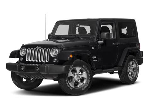 Jeep Base Price New 2017 Jeep Wrangler 75th Anniversary 4x4 Ltd Avail