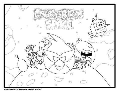 angry birds space coloring pages orange bird angry birds space coloring pages printable coloring pages