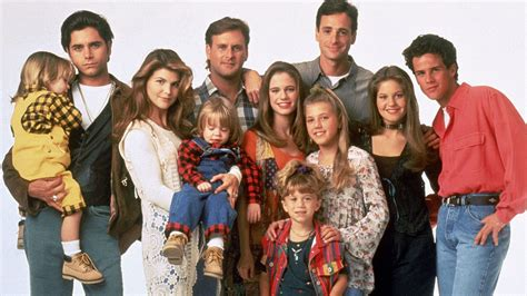 full house show full house tv show facts popsugar entertainment