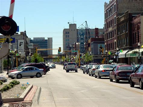 Fargo Nd all that you can see at fargo dakota places