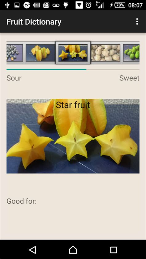 fruit dictionary fruit dictionary android apps on play