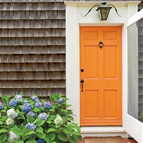 Bright Front Doors Delorme Designs Bright Front Doors