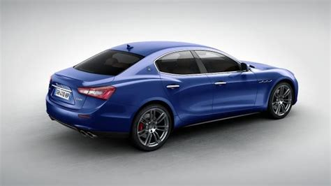 The Cost Of A Maserati by Cost Of A Maserati Q4 2017 2018 Best Cars Reviews