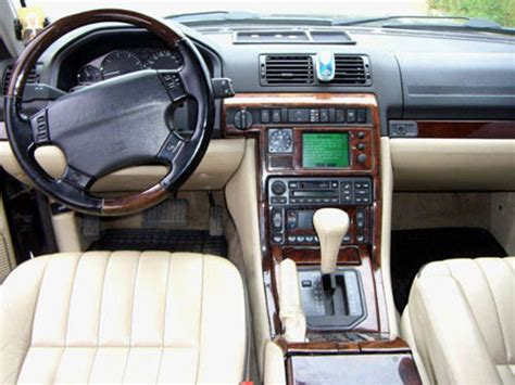 land rover 1999 interior 1999 land rover range rover pictures for sale