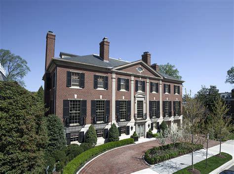 Huge Mansion Floor Plans 13 7 million historic georgian mansion in washington dc