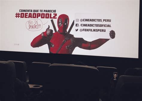 deadpool 2 review embargo deadpool 2 review spoilers podcast blogs gesti 243 n
