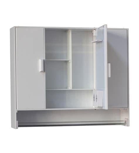 Buy Zahab Acrylic Bathroom Cabinet Online Bathroom Acrylic Bathroom Storage
