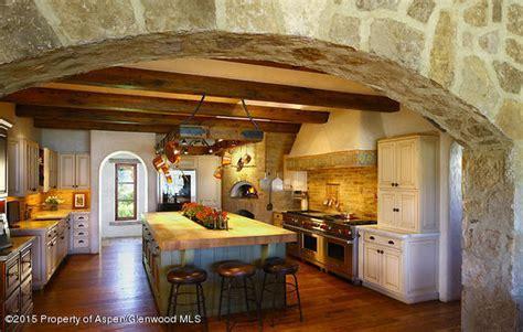 Il Podere ? A Magnificent 230 Acre Tuscan Estate In Vail
