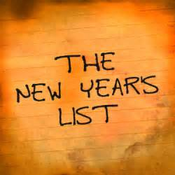 new year list new year s wish list for 2012 frankly speaking