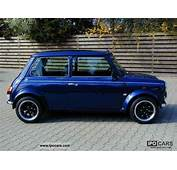 1998 MINI Monza MPi  Car Photo And Specs