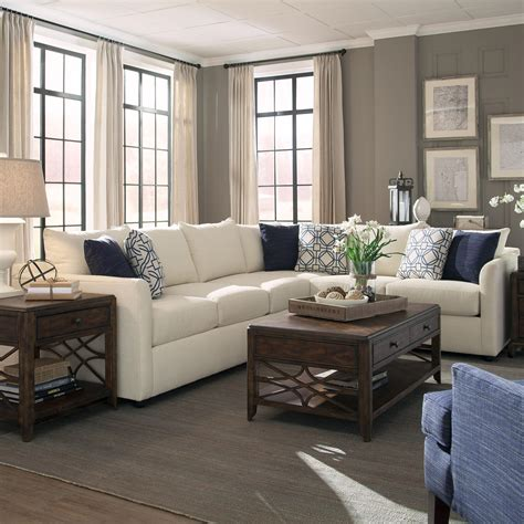 Brick Condo Furniture by Trisha Yearwood Home Collection By Klaussner Atlanta