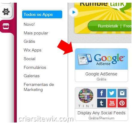 adsense on wix saiba como ganhar um dinheiro extra com seu site wix