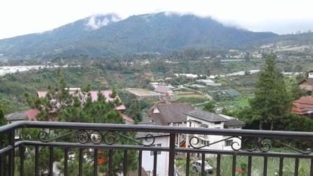 bca burangrang villa onavit 4 kamar dengan keindahan gunung burangrang