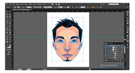 imagenes vectoriales software adobe illustrator cc 2017 v21 0 0 223 dibuja im 225 genes