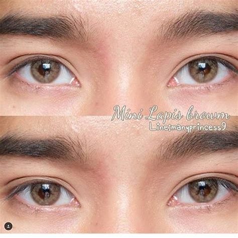 Mini Lapis Lens jual softlens dreamcon mini lapis softlens warna
