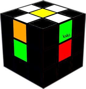 tutorial rubik cube 3x3 untuk pemula verwafty tutorial cara menyelesaikan rubik 3x3 bagi pemula