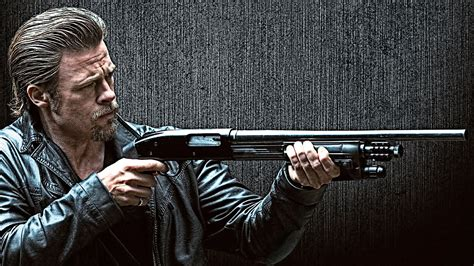 killing them softly official trailer german hd