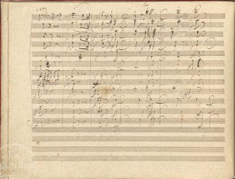 libro beethoven for a later beethoven music historic manuscripts and autographs partituras m 250 sicos y clasicos