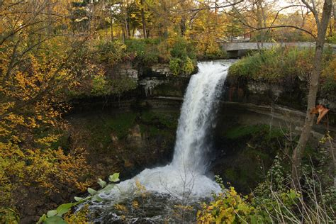 minnehaha park check out minnehaha falls laughing water in minneapolis photos places boomsbeat