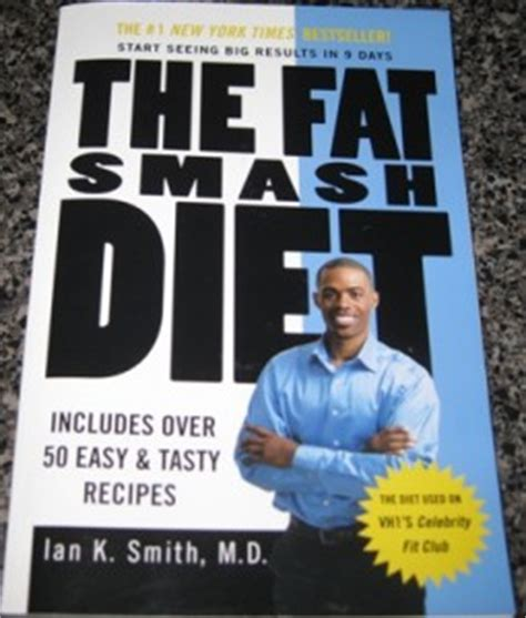 Smash Diet Detox Phase by The Smash Diet Phase One Foods
