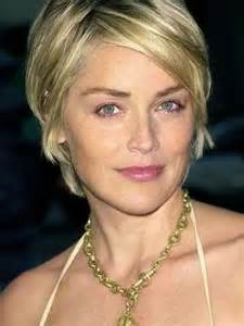 hair cuts for fifty square best 25 sharon stone hair ideas on pinterest sharon