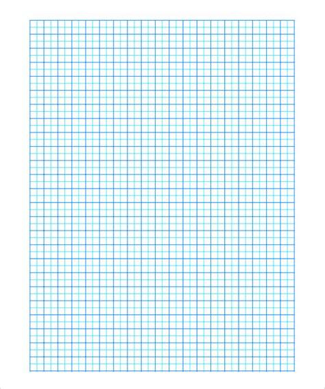 printable graph paper blue printable graph paper 10 squares per inch free printable