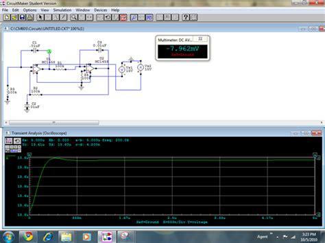circuit maker 2000 student