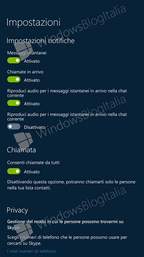 imagenes para windows 10 mobile mira en v 237 deo todas las novedades de skype uwp para