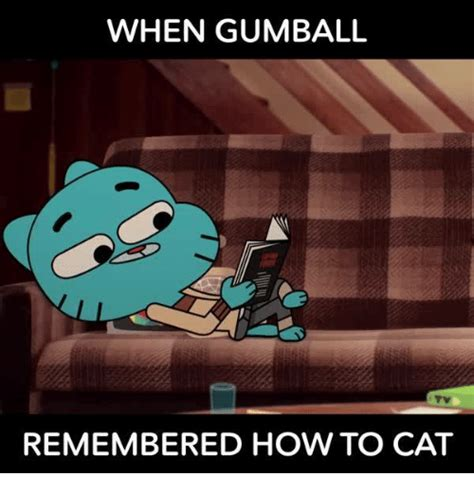 Gumball Memes - funny gumball memes of 2017 on me me darwinism